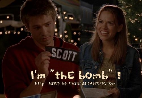 Lucas & Haley