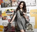 Lucy Hale Vans Girl Photoshoot - lucy-hale photo