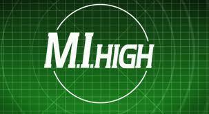 MI High logo
