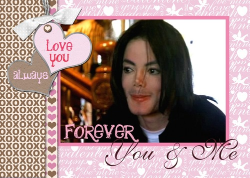 MICHAEL JACKSON - LOVE♥