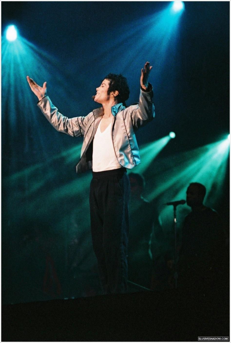 MICHAEL JACKSON♥