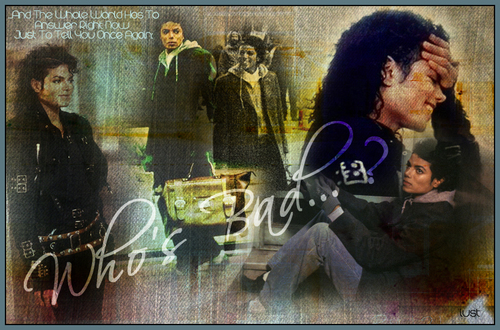 MJ BAD ERA!!!<3