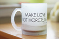 Make love, not horcruxes - harry-potter-vs-twilight photo