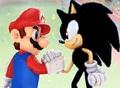 Mario & Daina games