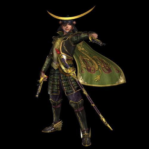 Masamune petsa