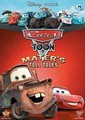 Mater the tow truck pictures and more - mater-the-tow-truck photo