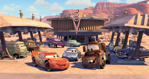 Mater the tow truck pictures and lebih