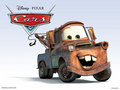 Mater the tow truck wallpapers