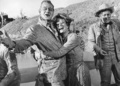 McLintock! Maureen &amp; John - john-wayne photo