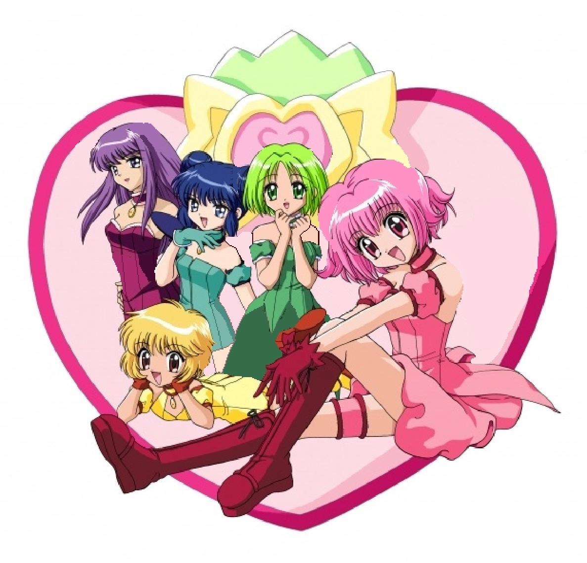 mew power wallpaper anime - photo #46