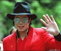 Michael - michael-jackson icon