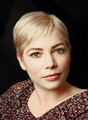 Michelle Williams - Portrait by Carolyn Cole