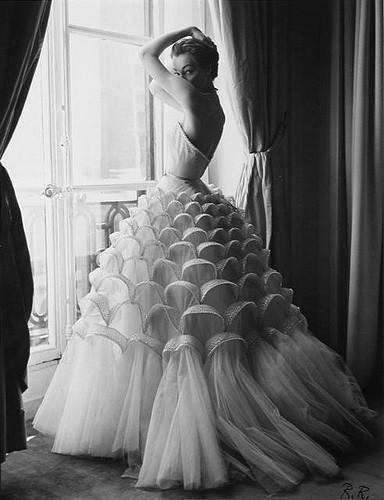 Mimi's Bonding Dress