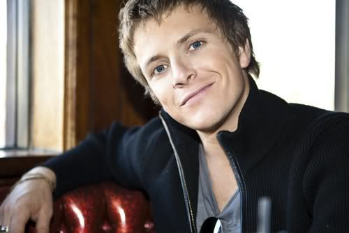 Charlie Bewley wallpaper called Misc Photoshoot 2009