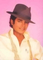 Mj the model - michael-jackson photo
