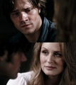 Mother and Son - sam-winchester photo