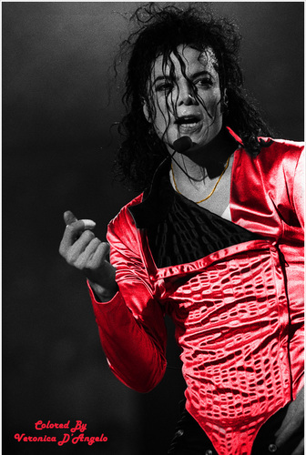 My Photoshop Of Michael