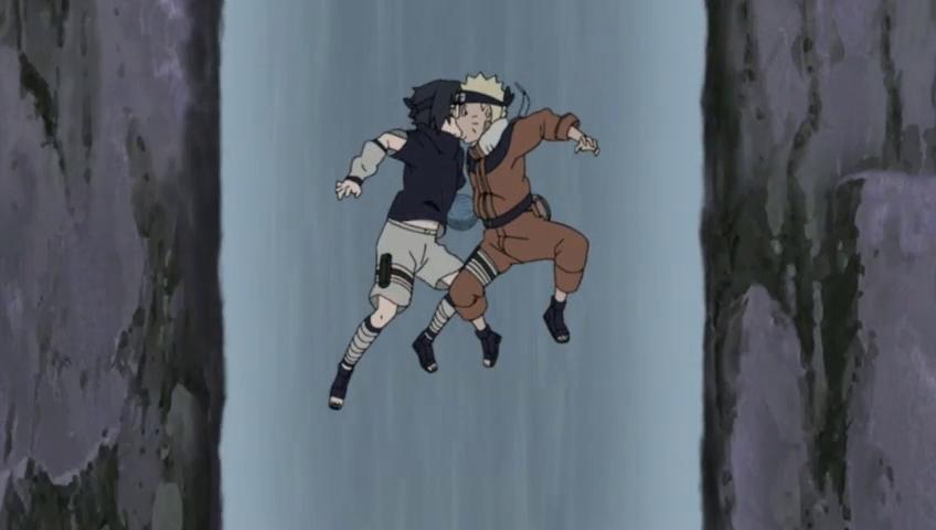 naruto sasuke yaoi. Naruto and Sasuke KissAgain