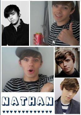 Nathan 100% Real :) x