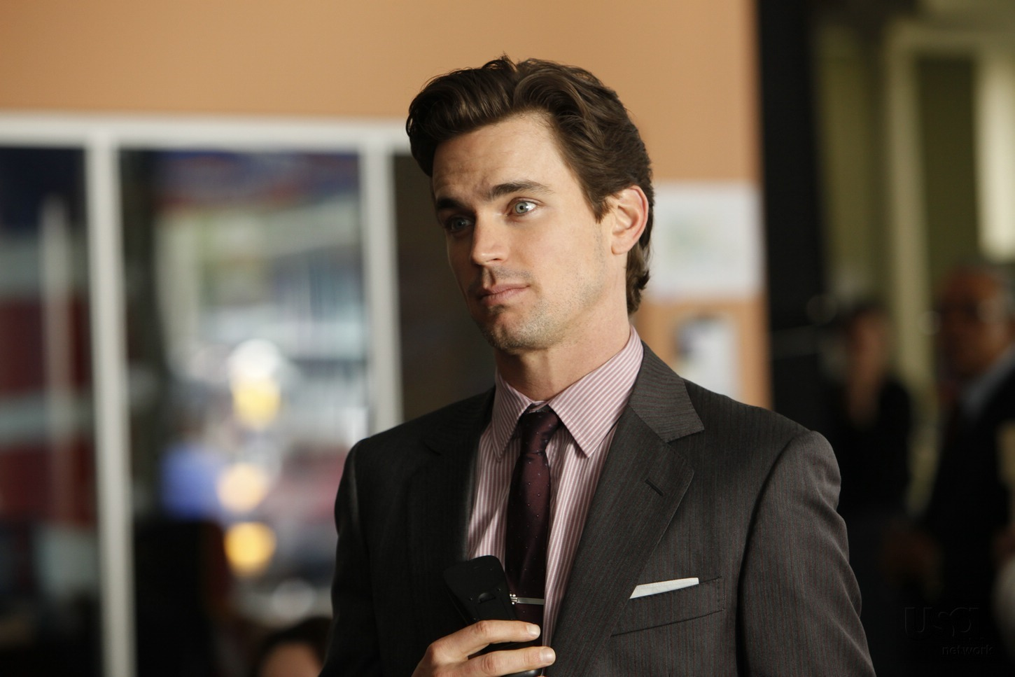 Neal Caffrey From White Collar Quotes. QuotesGram