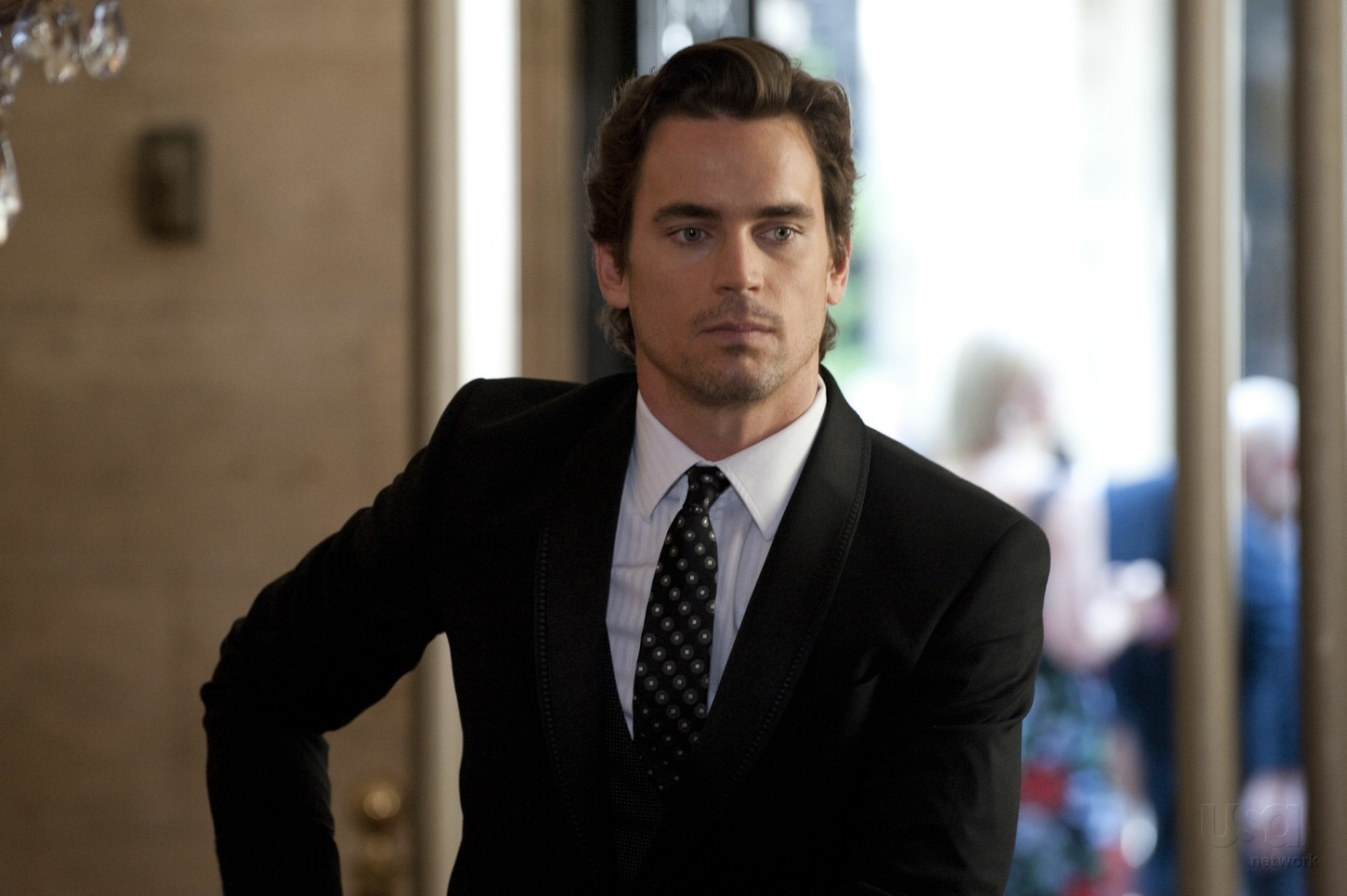 Neal Caffrey - White Collar Photo (18459954) - Fanpop