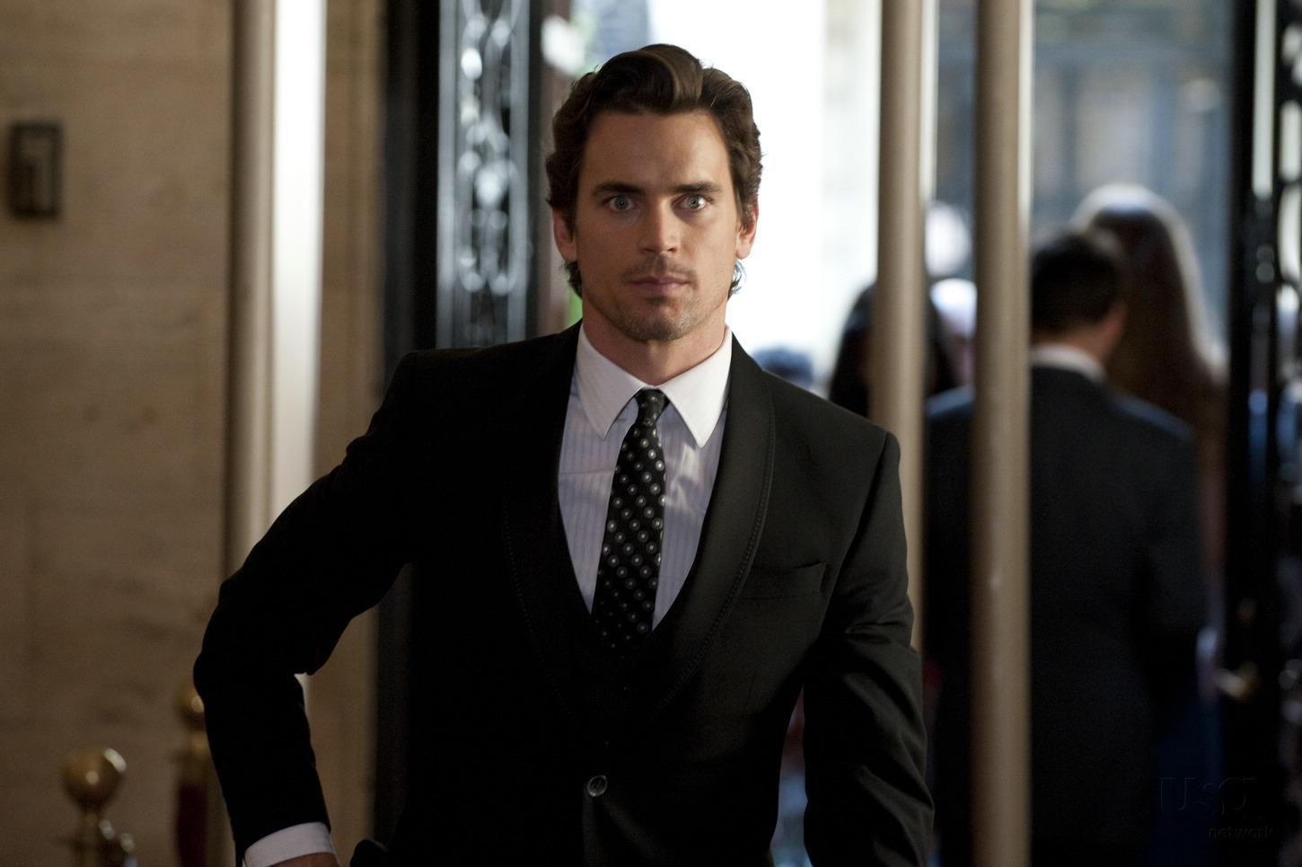 Neal Caffrey - White Collar Photo (18459957) - Fanpop