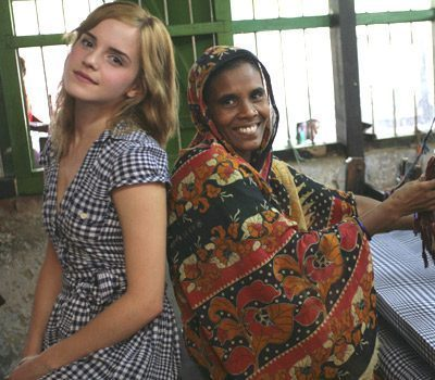 New Pictures of Emma in Bangladés