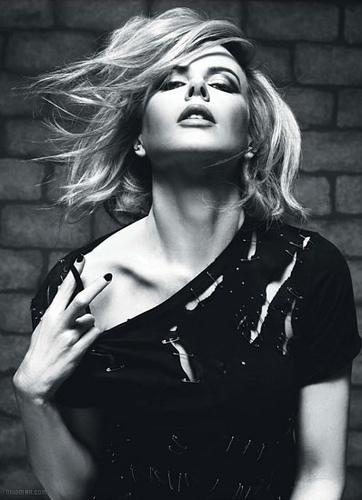 Nicole Kidman and Naomi Watts - Aussie BFFs wallpaper called Nicole - W Magazine