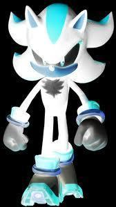 Optomist the Hedgehog, Copy of Shadow.