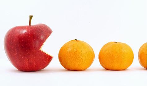 Pac frutta