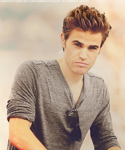 Paul Wesley ♥ - paul-wesley Photo