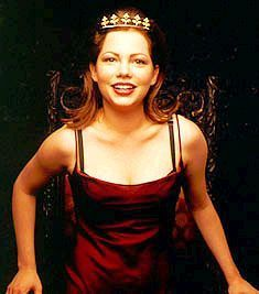 Princess Jen crown