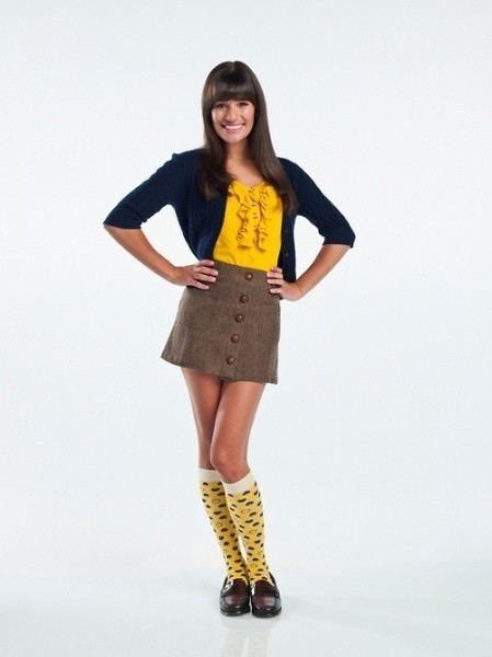 Rachel Berry promo season 2