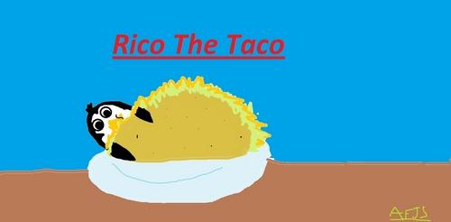 Rico The taco