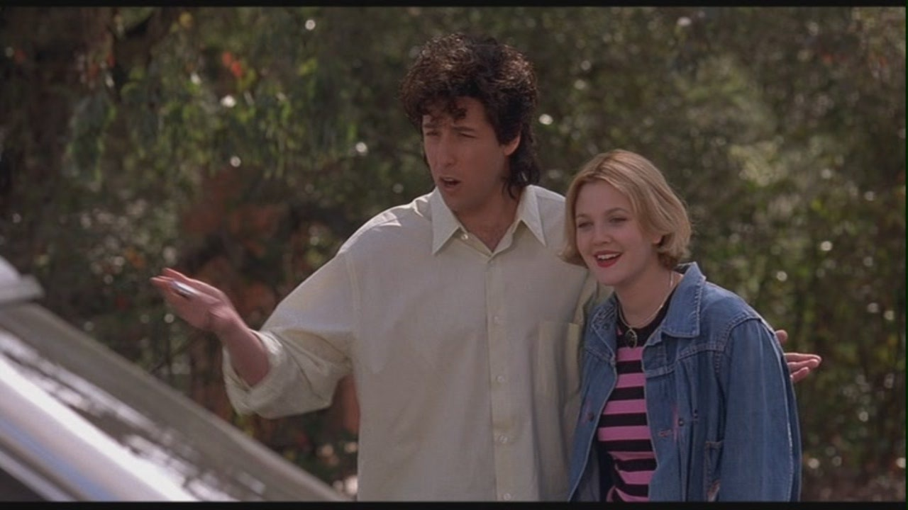 Wedding Singer Quotes The Most Stylish Decades For Movies