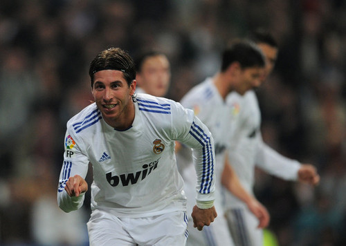 S. Ramos (Real Madrid - Atletico Madrid) - sergio-ramos Photo