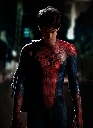 SPIDER-MAN reboot!!! - spider-man Photo