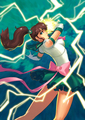 Sailor Jupiter - sailor-senshi fan art