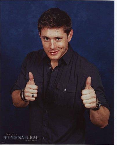 Sam & Dean/Jared & Jensen :)