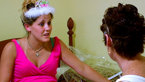 Screenshots From Jenelle's 16 And Pregnant Episode