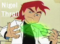Season 3 Character Posters-Nigel Thrall