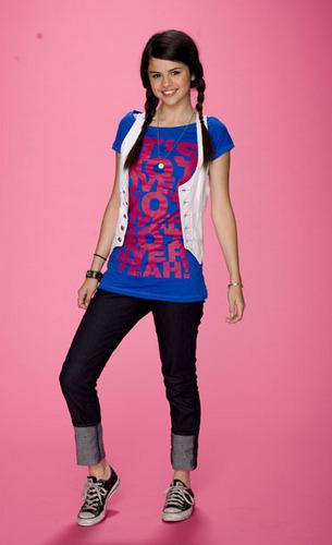 Selena fotografia ❤