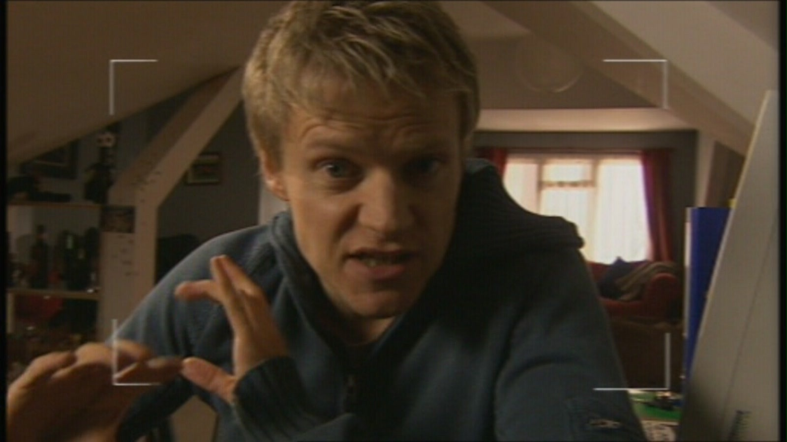 Series 2 Deleted Scenes