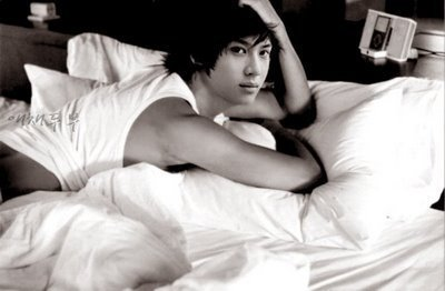 Sexy Taemin &lt;3 - lee-taemin Photo
