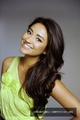 Shay Mitchell Pantene Pro-v Photoshoot