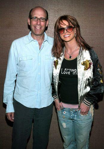 Showtime Presents Britney Live in Miami 2004