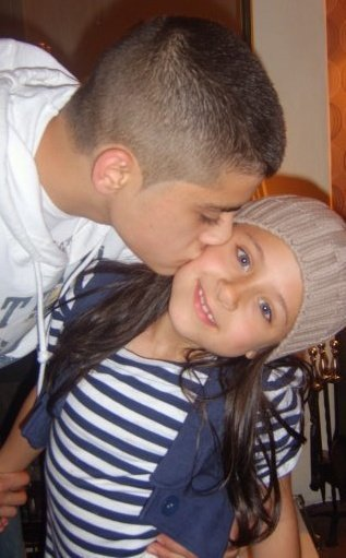 Zayn Maliks Sister Safaa Has Cancer Sizzling Hot Za...