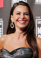 Sofia Vergara - 16th Annual Critics' Choice Movie Awards - Red Carpet