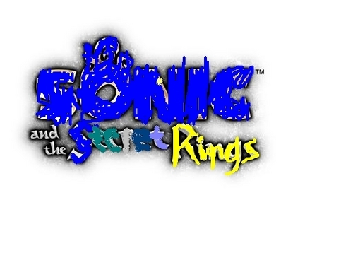 Sonic and the secret rings 2