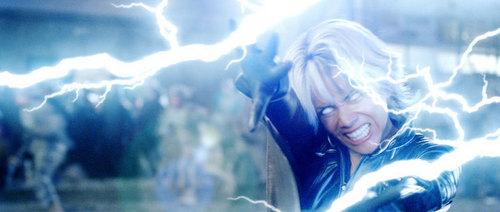 Storm (Ororo Munroe) - X-Men
